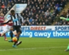 Newcastle United 2-1 West Ham: Perez and Wijnaldum give McClaren's men vital win