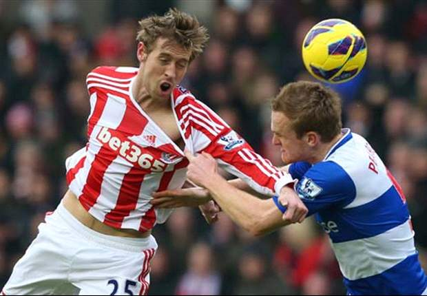 Stoke 2–1 Reading: Huth and Jerome secure first league win of the year