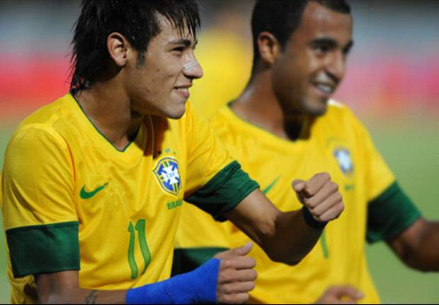 "Lucas Moura has tipped Neymar to ""conquer Europe"" when he finally leaves Santos"