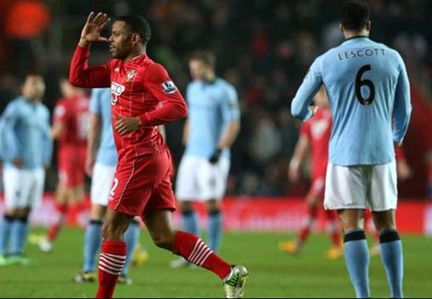 Puncheon 'very happy' with life at Southampton