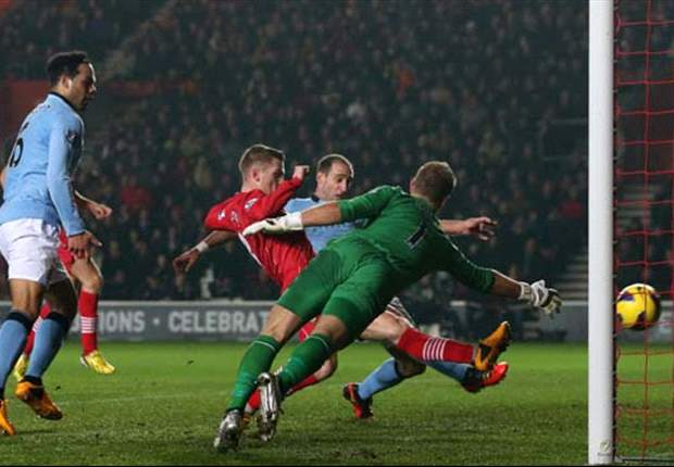 Corrigan: Hart's rolled-up sleeves could have caused Southampton error