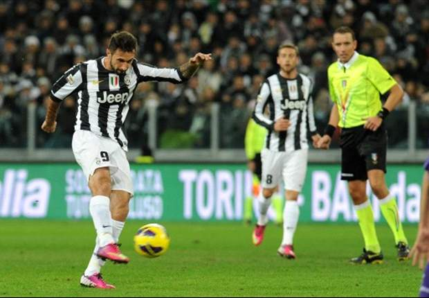 Elusive Vucinic sends Celtic a warning ahead of Juventus' Champions Lea