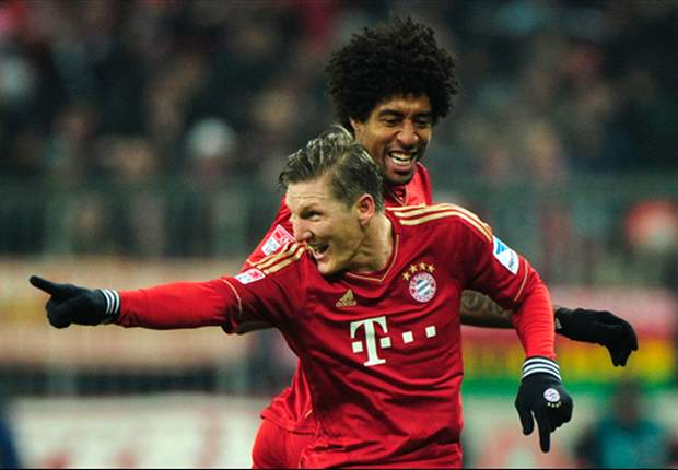 Bayern Munich do not accept second best, Schweinsteiger warns Arsenal