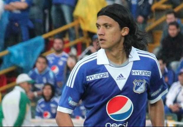 Fredy Montero jugará en Portugal