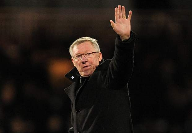 Ferguson: Manchester City defeat made me change my team for Everton clash