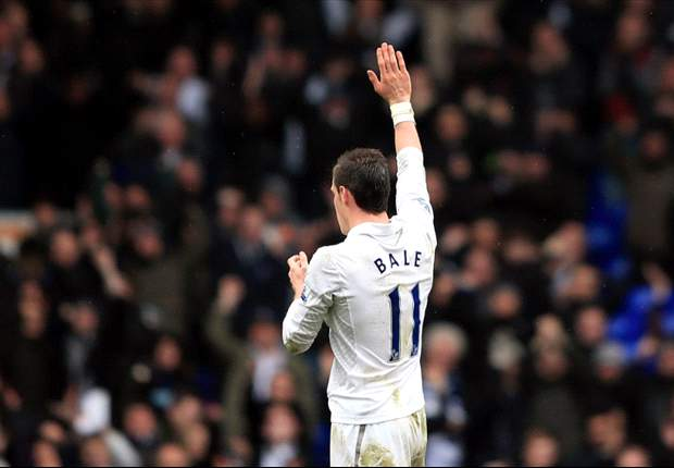 adidas Premier League Team of the Week: Brilliant Bale stars for third week in a row