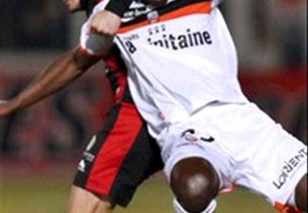 Ligue 1, OGCN - Bauthéac : « Trois bons points »