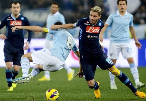 Guai scongiurati per il Napoli, Behrami dovrebbe rientrare contro la Sampdoria. E intanto De Laurentiis si muove...