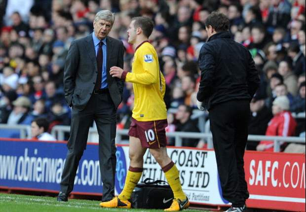 Wilshere worries define tense top-four race