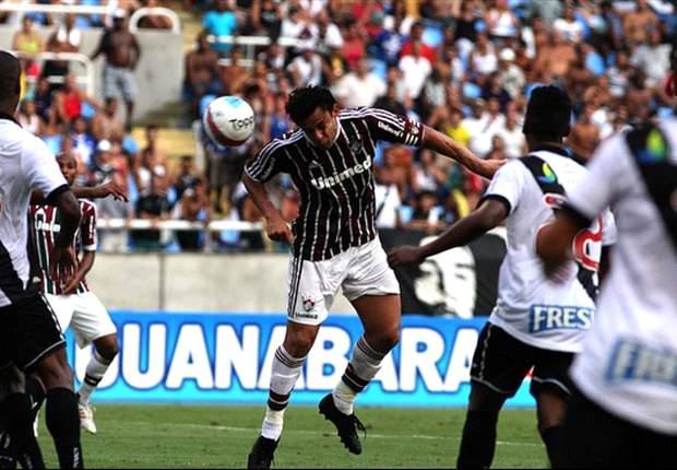 No clássico carioca, Vasco e Fluminense ficam no empate