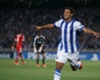 Company for Chicharito: Vela finds form