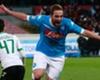 Goal TV: Higuain-Gala in Neapel