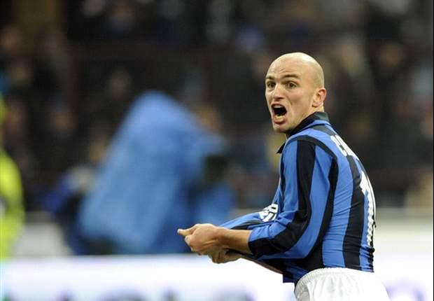 The Goal.com 50: Esteban Cambiasso (29)