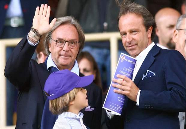 Liverpool Are In A Different League But Fiorentina Can Still Qualify - Andrea Della Valle