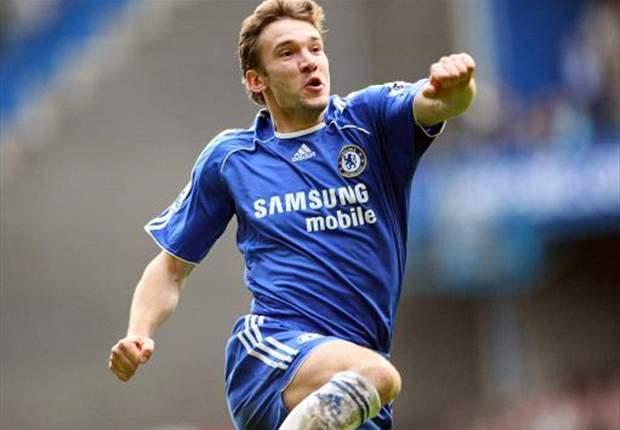 ANG - Shevchenko futur coach de Chelsea