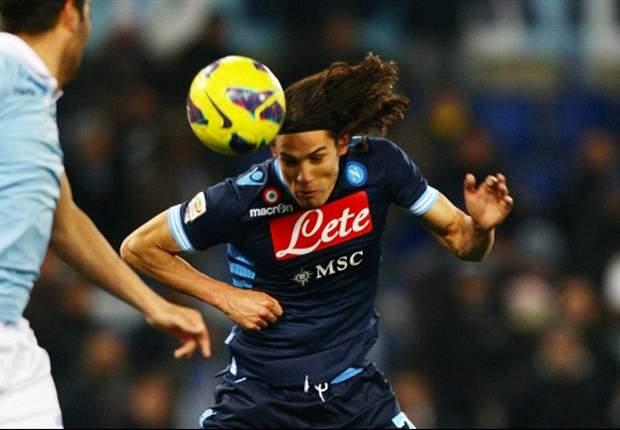 Pelatih Viktoria Plzen: Napoli Bukan Cuma Edinson Cavani