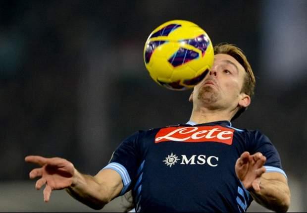 """Campagnaro andrà all'Inter... perchè troppo 'vecchio', sentite De Laurentiis: """"Non posso offrire più di un anno a chi ne ha 32"""""""