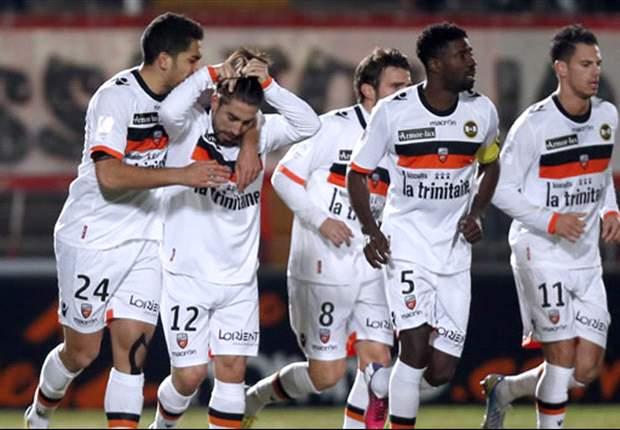 REVIEW Piala Prancis: Bordeaux Dan Lorient Ke Perempat-Final