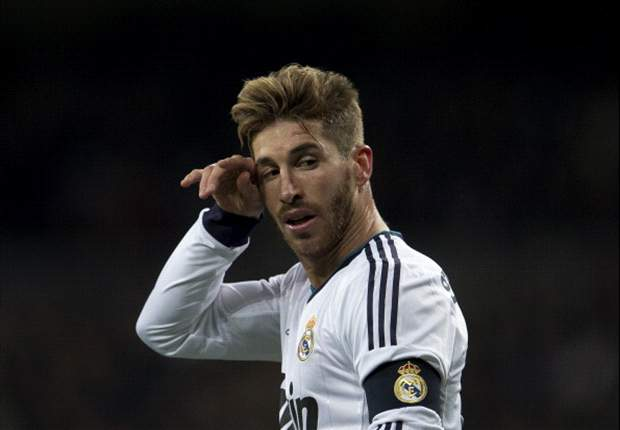 Madrid not lucky to draw Galatasaray - Ramos