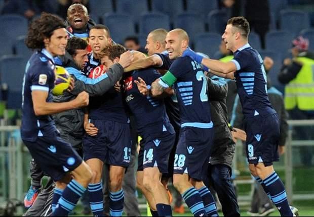 Verso Napoli-Sampdoria: Gli azzurri studiano da vicino Icardi, Mazzarri rilancia Insigne dal primo minuto