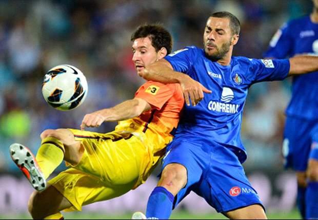 Messi faz seu gol de número 300 pelo Barcelona