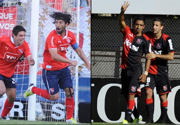 Independiente busca arrancar bien ante Newell's