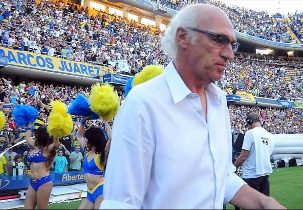 """Bianchi: """"Entramos 8 menos cuarto al estadio"""""""