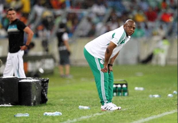 Former Nigeria official reveals reasons behind Keshi exit