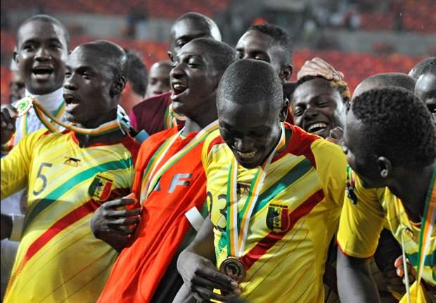 Mali, el último rival de México en el Mundial Sub 20