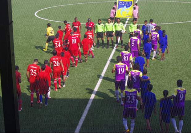 Churchill Brothers SC 2-2 Prayag United SC: Schattorie's side comeback twice to spoil the party for the Red Machines