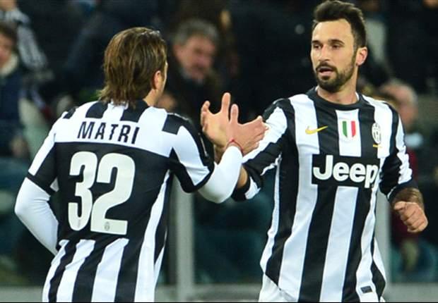 La Juve aumenta su ventaja con el Nápoles