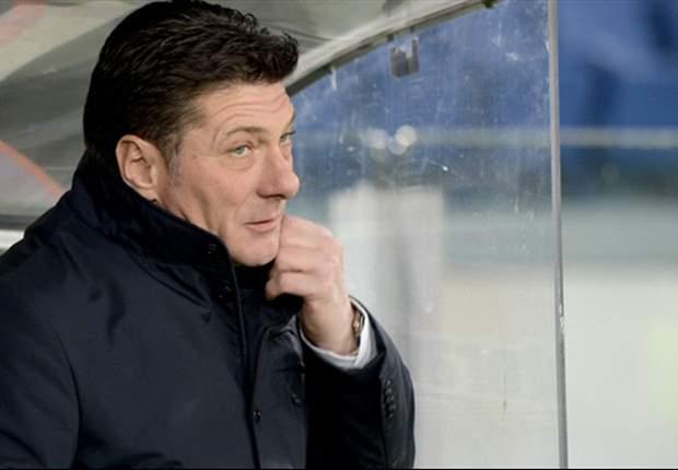 """Mazzarri non alza bandiera bianca: """"Fuori dall'EL? Penso al Chelsea che l'anno scorso..."""""""