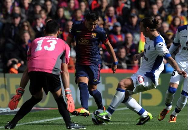 Der FC Barcelona kanns auch am Mittag - Klarer 6:1-Sieg über den FC Getafe