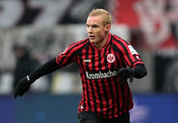 Sebastian Rode verlässt Eintracht Frankfurt