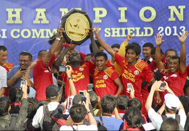 Status Laga Semen Padang-Arema IPL Ditunda