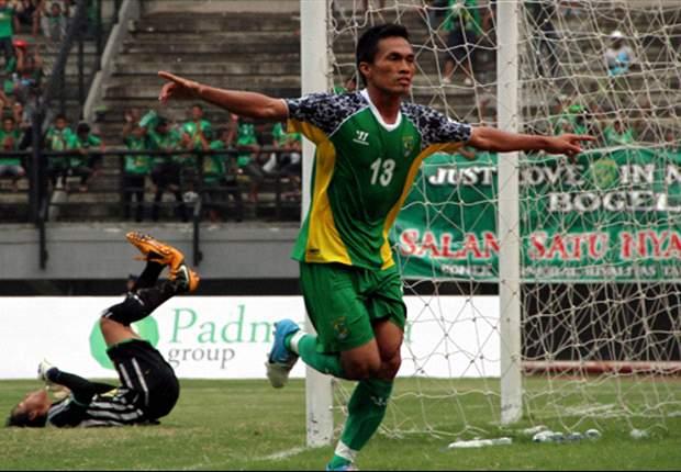 Persebaya Surabaya akan mengawali semi-final Divisi Utama melawan Persikabo Bogor