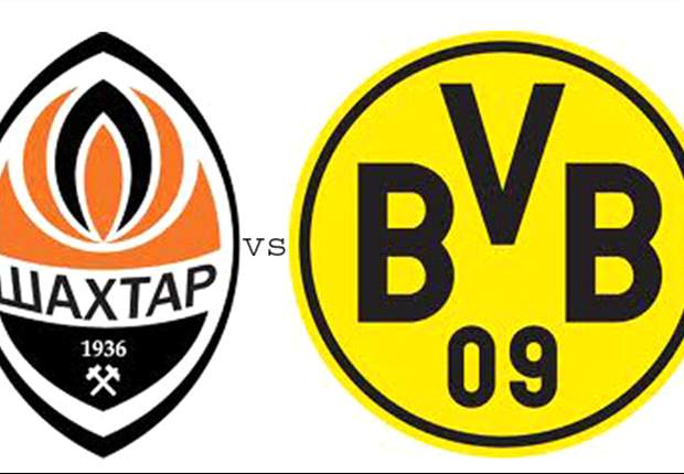 Champions League Tactical Analysis: Shakhtar Donetsk vs Borussia Dortmund