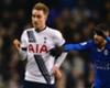 Eriksen praat met Tottenham over nieuw contract