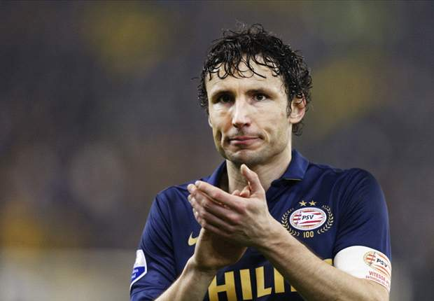 Van Bommel retires from football