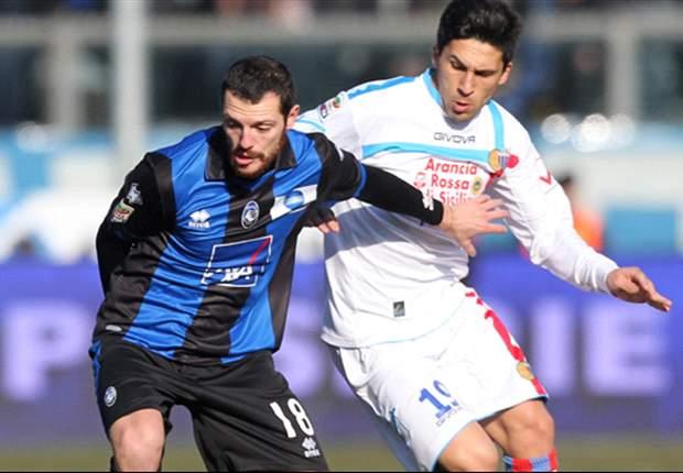 """A Catania si sogna l'Europa League, parola di Castro: """"Le parole del presidente ci hanno motivato"""""""