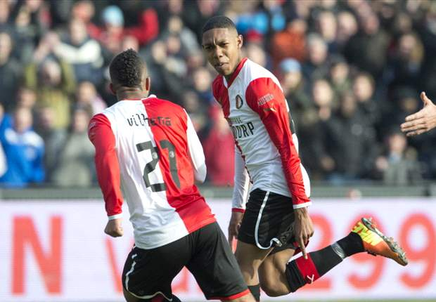Eredivisie Round 22 Results: PSV are held by Vitesse while Feyenoord down AZ