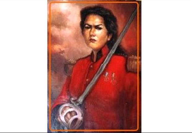 ¿Quién fue Juana Azurduy?