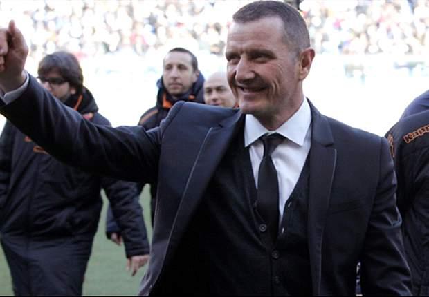 """La Roma cade ancora, Andreazzoli va oltre il risultato: """"Ottima gara, peccato per gli episodi. Rigore? Spettava a Totti..."""""""