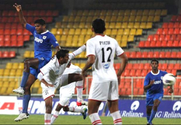 Air India 2-1 Dempo SC: Armando Colaco's side let go of a glorious opportunity to close the gap on East Bengal