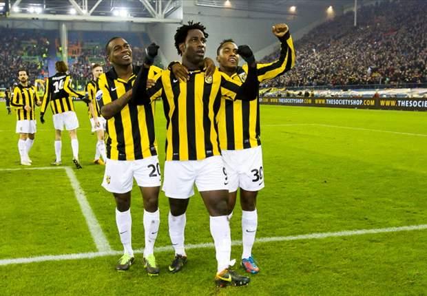 "Bony: ""PSV laten zien wie de baas is"""
