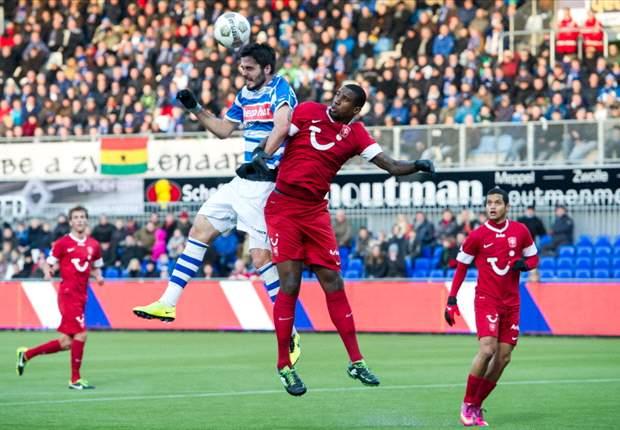 Zwolle knokt zich naar punt tegen Twente