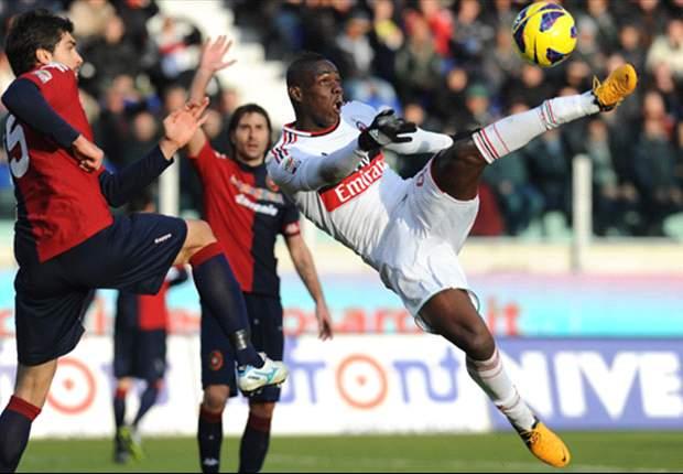 Punto Milan - Balotelli non basta, ecco spuntare le magagne. E quel calo di El Shaarawy...