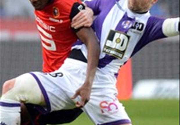 Ligue 1, 24ª giornata - Tris del Lille, crolla il Lione; il Rennes aggancia il 4° posto, pari Marsiglia in 9