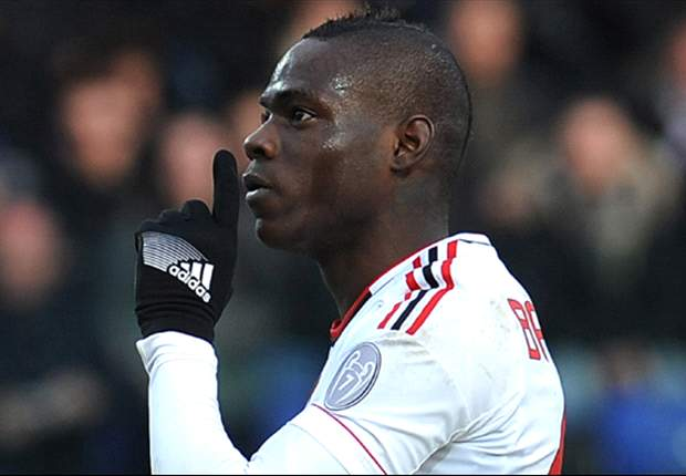 'Balotelli can become world class' - Allegri