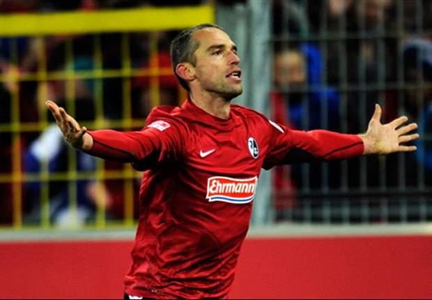 Freiburg erzittert sich einen knappen Sieg im Frostkick gegen die Fortuna